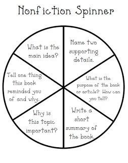 Best 25+ Nonfiction activities ideas on Pinterest