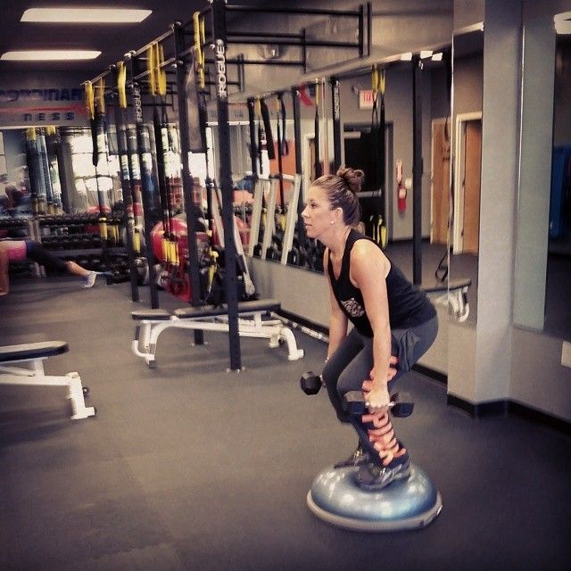 Bosu Ball For Beginners: 477 Best Exercise With BOSU Images On Pinterest