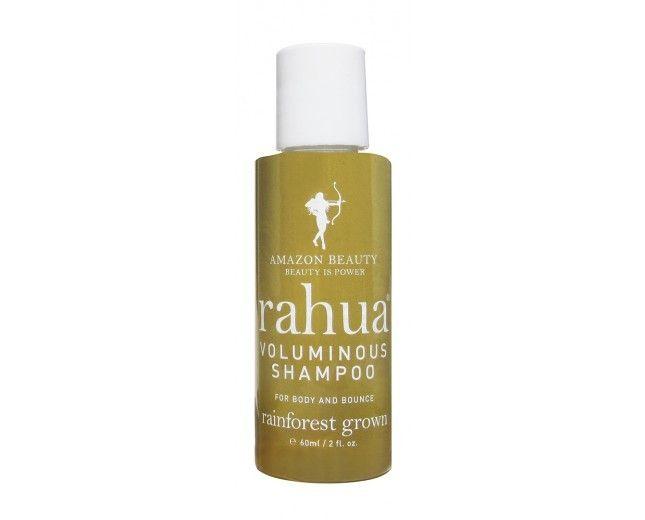 Matkalle mukaan | Rahua Tuuheuttava Shampoo Matkakoko 60ml