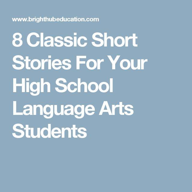 25+ best ideas about Classic short stories on Pinterest | Edgar ...