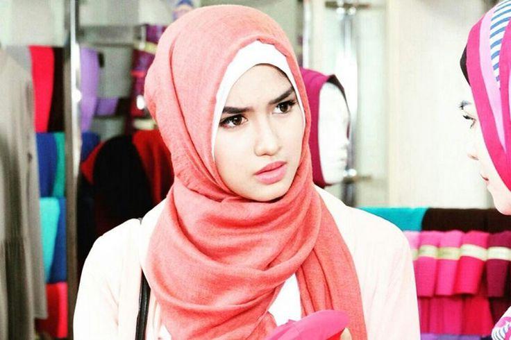Zahra sinetron hijab ilove you setiap hari jam 5