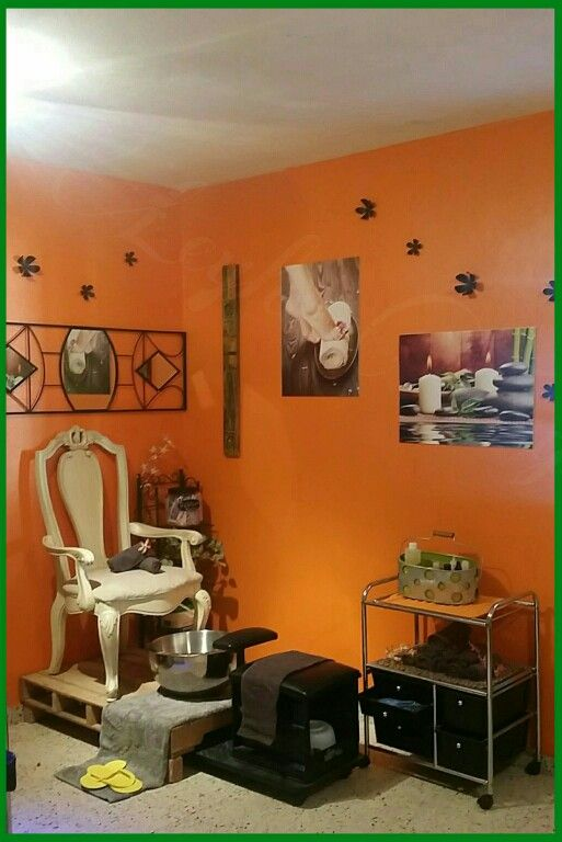 Pedicura rea de pedicura pinterest salons salon for Salon de pedicure