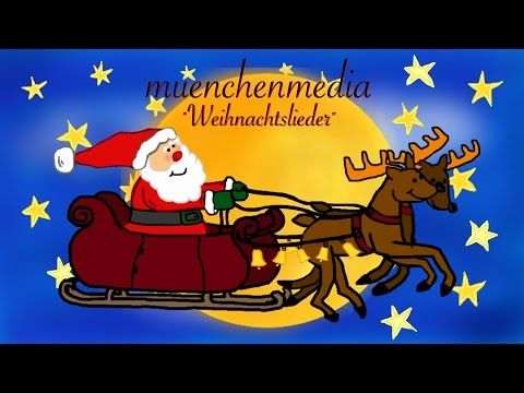 Die besten Weihnachtslieder an Heiligabend - Video Mix - YouTube