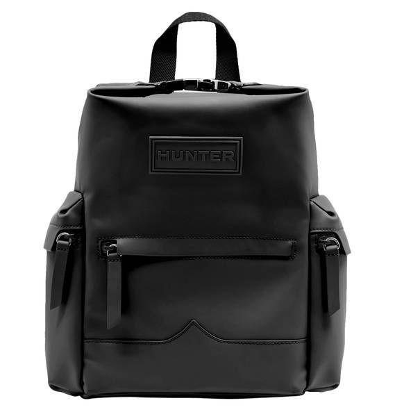 Hunter Original mini rugzak Black