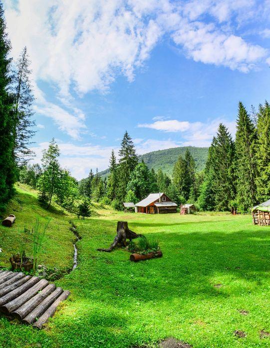 Velký potok - Vranovka studánka (Slovakia) by Jaroslav Majer https://www.360cities.net/image/vranovska
