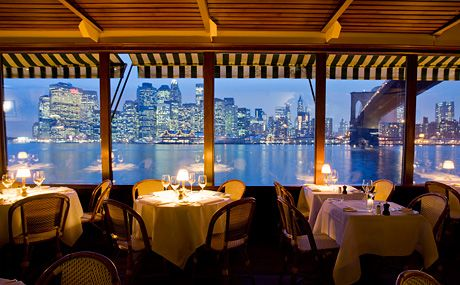 Where to Get Married in New York City – NYC Wedding Venues with Waterfront Locations, Skyline Views and More / nycgo.com
