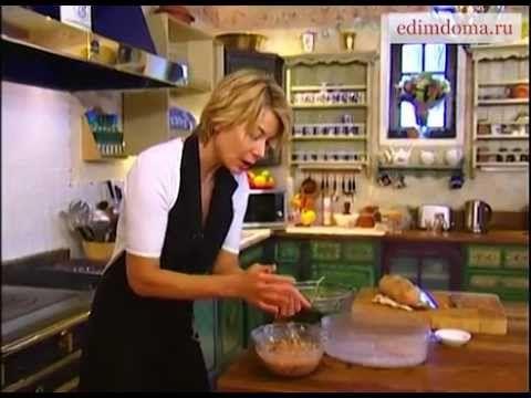 Лучший рецепт рыбных котлеток на пару от Юлии Высоцкой - YouTube