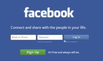 Facebook log in | Facebook Account Login - TrendEbook