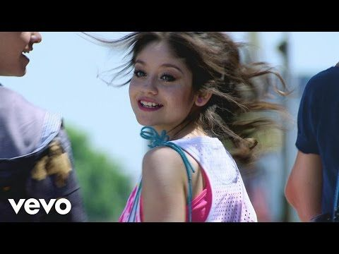 """Elenco de Soy Luna - Siempre Juntos (""""Soy Luna"""" Momento Musical/ensayo del) - YouTube"""