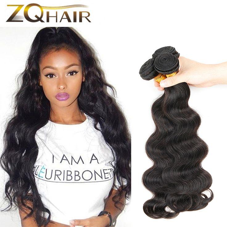 Best Selling Brazilian Virgin Hair Body Wave 7A Unprocessed Virgin Human Hair Brazilian Body Wave 3 Bundles Brazilian Human Hair