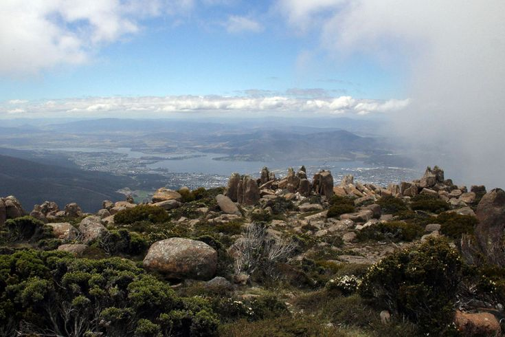 48 hours in Hobart - lonely planet