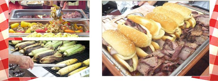 Are you interested in company picnic catering los angeles? Then all you need to do is just visit Custom Caterers