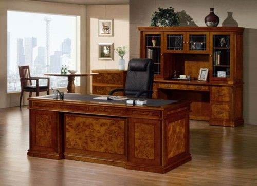 17 Best ideas about Executive fice Furniture on
