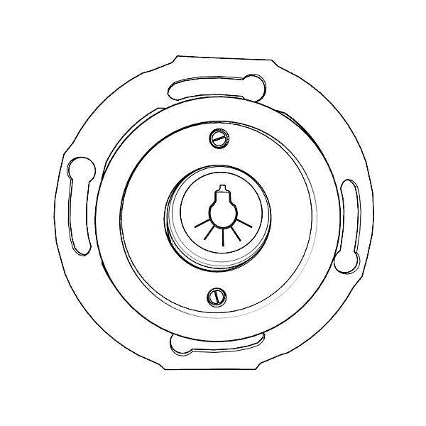Bakelit® ist ein eingetragenes Warenzeichen der Momentive Specialty Chemicals GmbH. - Wipptaster Licht Bakelit®