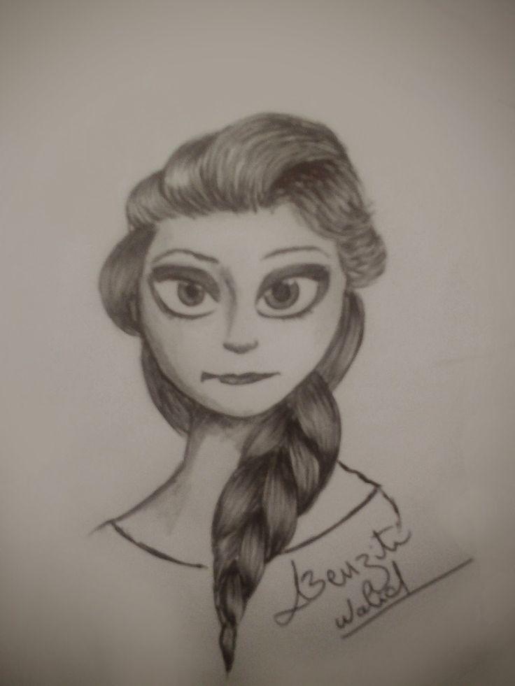 17 best images about mes dessin on pinterest posts - Dessin manga visage ...