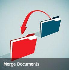 Merge Documents