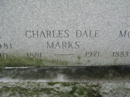 """Charlie Dale - Actor. He was a performer in vaudeville theatre, stage, radio, motion pictures and television. In 1898 he teamed up with friend Joe Smith and became the legendary comedy team of """"Smith and Dale."""" In the early days of vaudeville they entertained the crowds with such skits as """"Hungarian Rhapsody"""" and """"Dr. Kronkheit."""" In the 1950s they appeared several times on """"The Ed Sullivan Show."""" Their partnership would last 73 years until Dale died in 1971."""