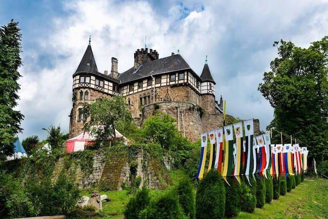 Lungo la strada delle fiabe, un itinerario nella Germania più tipica per famiglie con bambini ma anche per appassionati delle storie dei fratelli Grimm