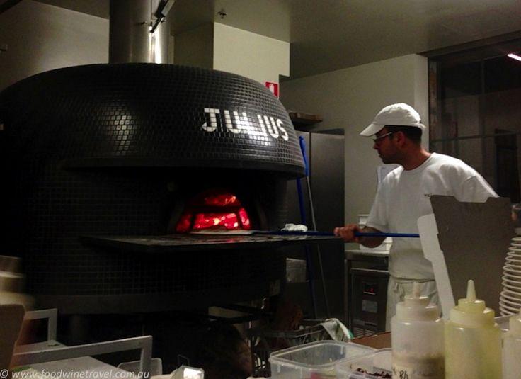 Julius Pizzeria, South Brisbane | Could this be Brisbane's best pizza restaurant?
