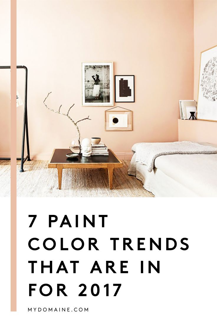 Itu0027s Official: These Paint Color Trends Are Out