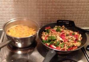 Recipe: Zero Carbs, Zero Fat, Tasty Stir Fry. #fatfree #paleo #healthy #diet #nocarbs #recipes #food
