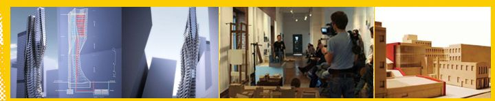 The Center for Architecture Foundation Grants & Scholarships #Scholarships #Architecture