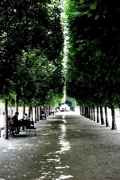 Le Palais-Royal, Paris