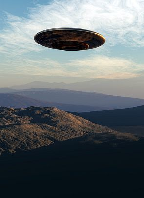 Over 100 UFO Sightings Reported in India Over Last Few Months | Guys World
