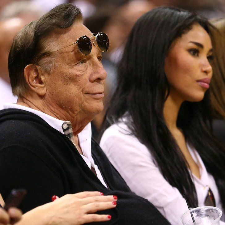 Pin for Later: Politicians, NBA Legends, and Celebrities Weigh In on Sterling's Racial Remarks