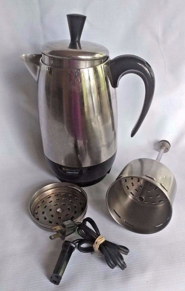 Farberware Coffee Maker Cleaning : 25+ best ideas about Coffee pot cleaning on Pinterest Descale keurig, Keurig cleaning and ...