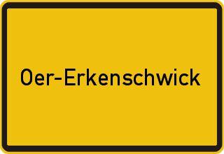 Schrottankauf Oer-Erkenschwick