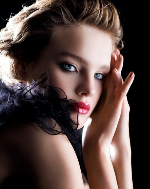 Natalia Vodianova's rise to fame is is the quintessential rags-to-riches fairy-tale. Perhaps her humble start in life as a fruit vendor has helped her maintain a warm personality despite her sky-rocketing success, either way the Russian super is brimming with helpful beauty insights.