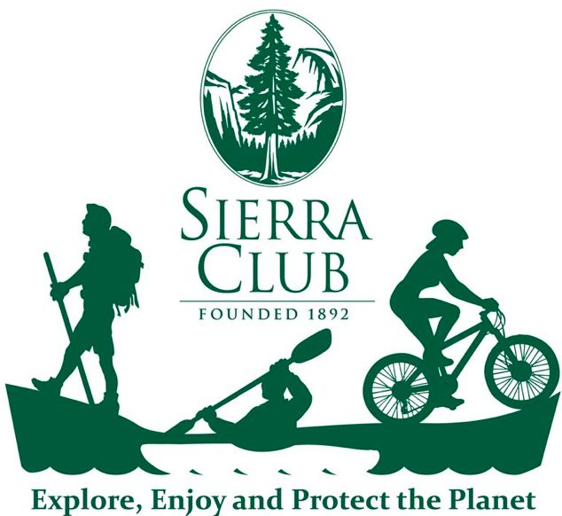 """1 Good Reason you should watch this video from @TheSierraClub - You feel like you're already a part of the club that is one of the main players in the fight against climate change. Go to """"Visit Site"""" to SEE GOOD BUSINESS."""