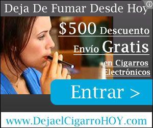 Cigarro Electronico Mexico | Venta de Cigarros Electronicos