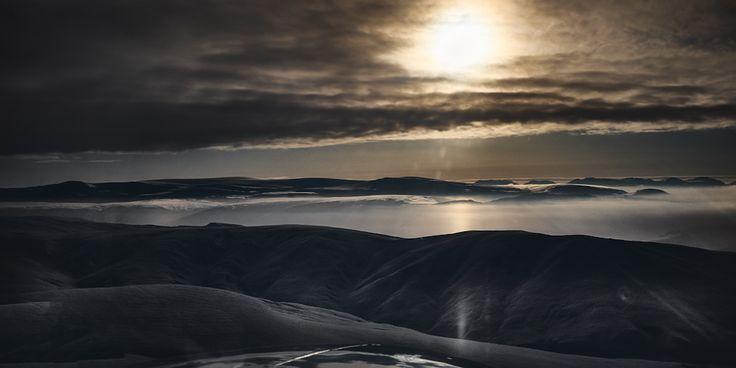Michel Thibert - Photographe - 80 degrés Nord