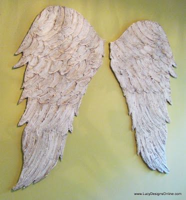 60 best WOODEN ANGEL WINGS images on Pinterest | Wooden angel wings ...