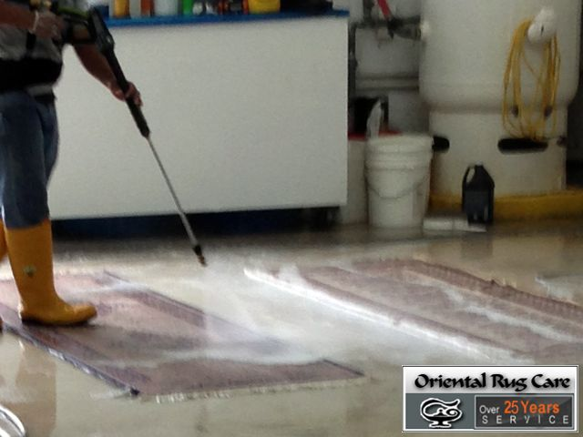 Want to Know Proper Instruction of Oriental Rug Cleaning Service