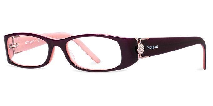 Designer Eyeglass Frames Lenscrafters : 7 best images about Frames I