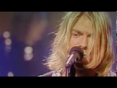 ▶ Nirvana - Heart Shaped Box (Live) - YouTube