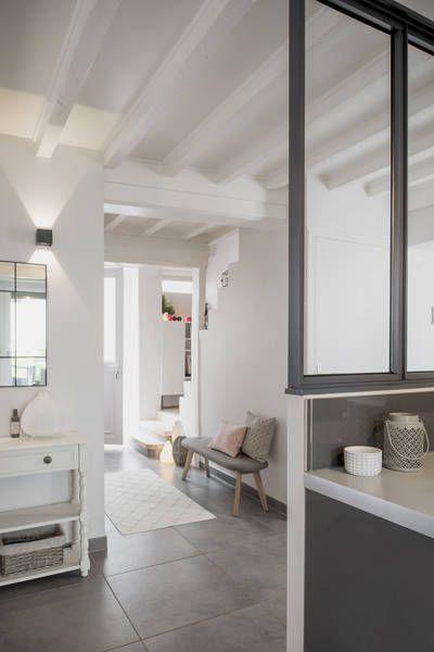 miniature Maison de famille entièrement rénovée, Heyrieux, Marion Lanoë - architecte d'intérieur