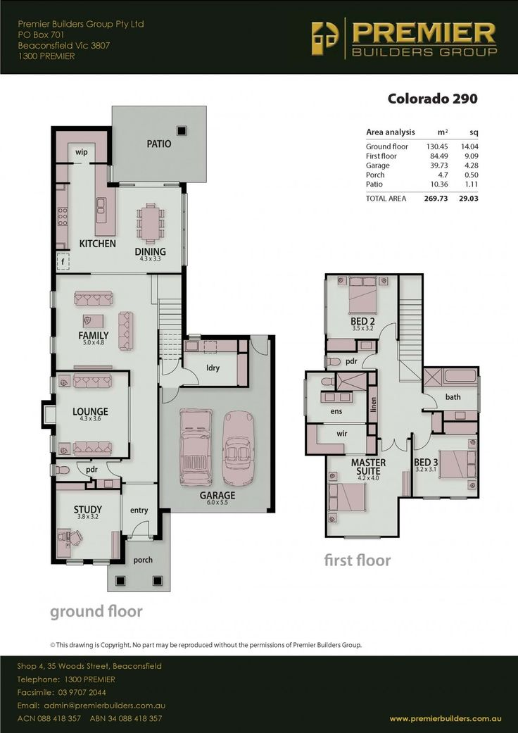 127 best house plans images on pinterest blueprints for homes our homes the colorado premier builders group malvernweather Gallery