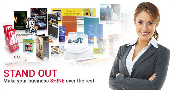 Promote your small-scale business - Printing Services Online. Get detailed info on http://www.urbanprinting.co.uk/