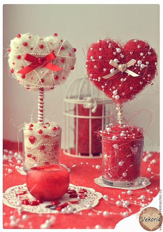 Decoración de San Valentín   -   Valentine Decoration
