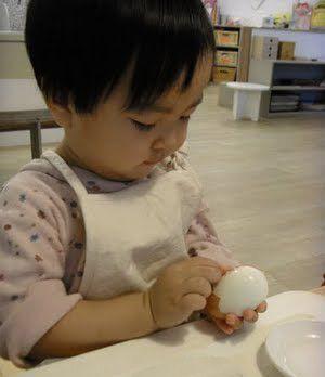 Montessori & Children Creativity