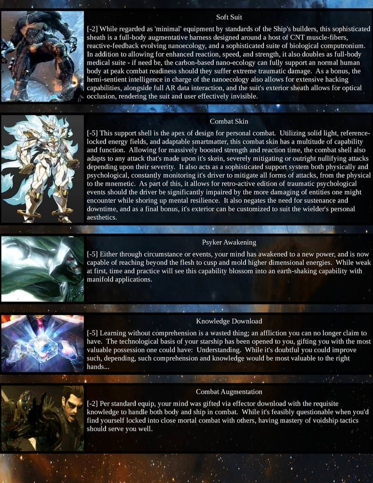 Built in the Heavens CYOA from QQ | CYOA (2) in 2019 | Cyoa