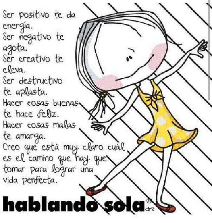 Hablando Sola :)