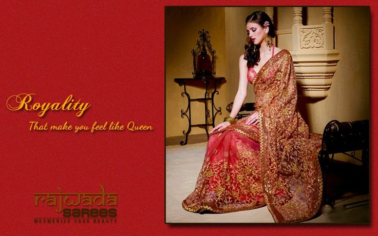 Traditional Saree is one such attire that would never go out of fashion,At rajwadasarees collecting the beautiful latest designer sarees that are unique in their charm many more for  bollywood sarees, fashion ,stylish & wedding collection.