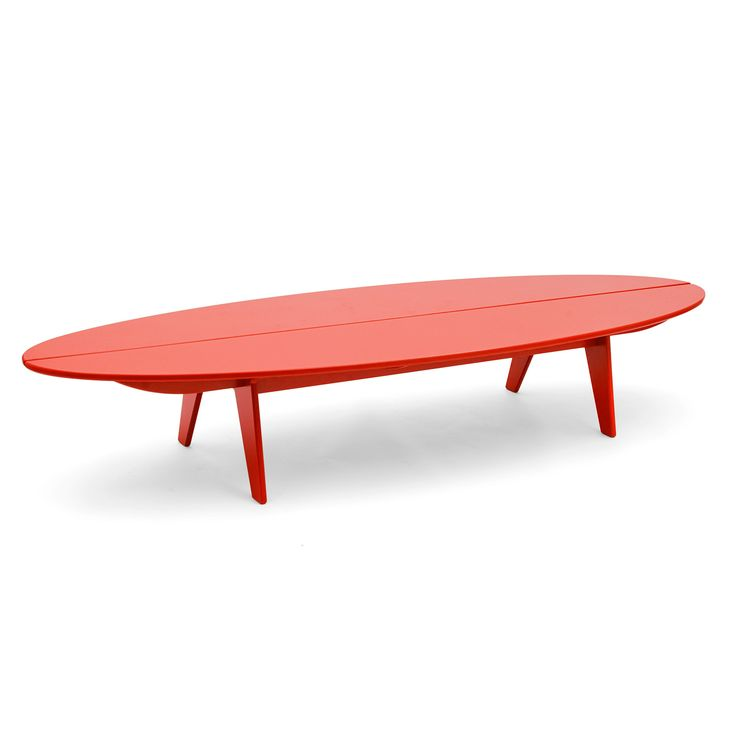 78+ Ideas About Surfboard Coffee Table On Pinterest