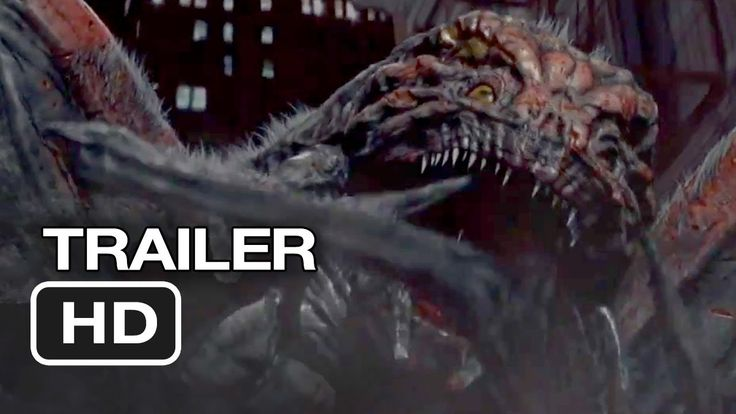 GIANT SPIDERS IN MOVIES!: Spiders 3D Official Trailer #1 (2013) - Science Fiction Movie HD