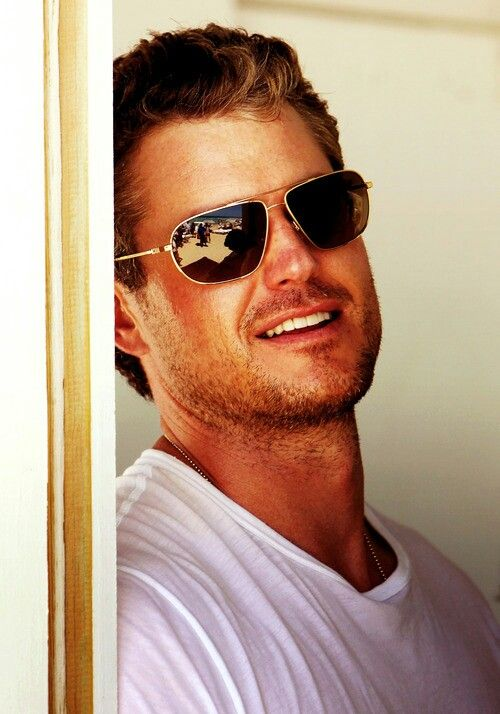 Eric Dane's face hurts my ovaries                                                                                                                                                                                 Más